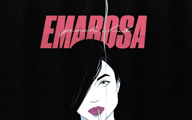 "REVIEW: ""Peach Club"" by Emarosa"
