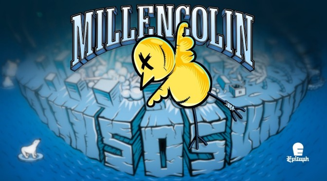 "REVIEW: ""SOS"" by Millencolin"