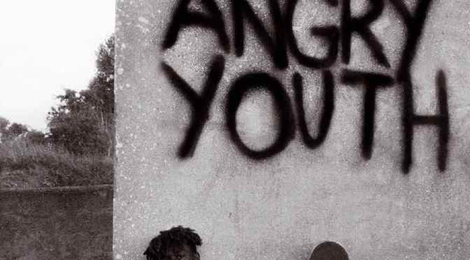 "REVIEW: ""Angry Youth"" by Slenders"