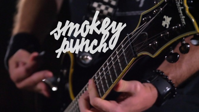 Smokey Punch, Way Outta Victorville video