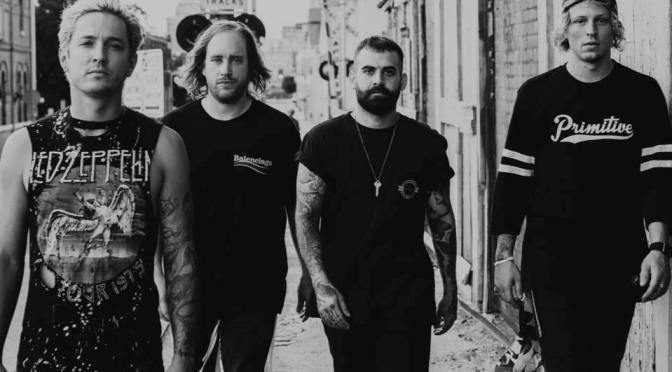 The Word Alive in Italia a maggio