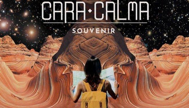 """REVIEW: """"Souvenir"""" by Cara Calma"""