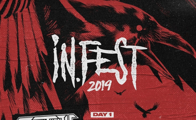 InFest 2019: ecco le prime band annunciate!