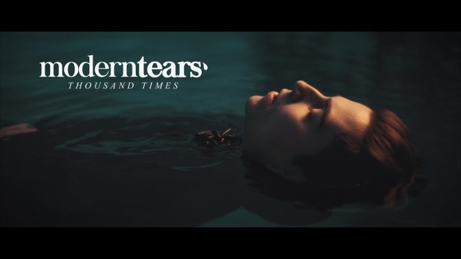 Moderntears, Thousand Times video