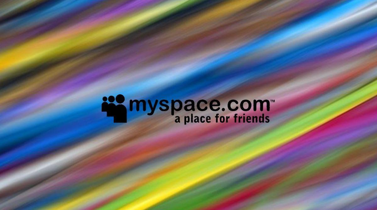 Tutto quello che abbiamo perso insieme alle canzoni di MySpace