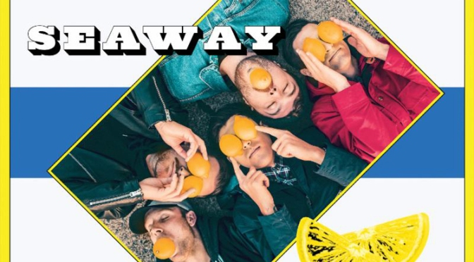 "REVIEW: ""Fresh Produce"" by Seaway"