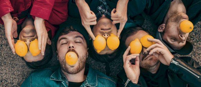 I Seaway annunciano il nuovo album e pubblicano il singolo Pleasures