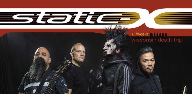 Static-X in Italia, Bad Religion, e altre cose che nessuno ti dice
