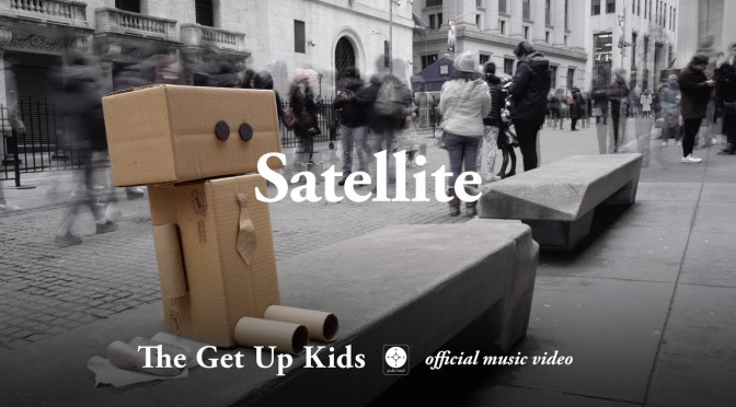 The Get Up Kids, Satellite, video