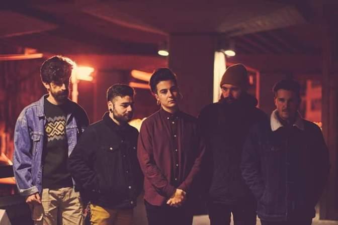 PREMIERE: ascolta Thousand Times, l'EP di debutto dei Moderntears'