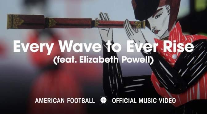 Il nuovo video degli American Football, e altre cose che nessuno ti dice