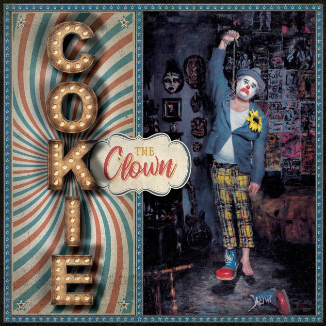 "REVIEW: ""You're Welcome"" by Cokie The Clown"