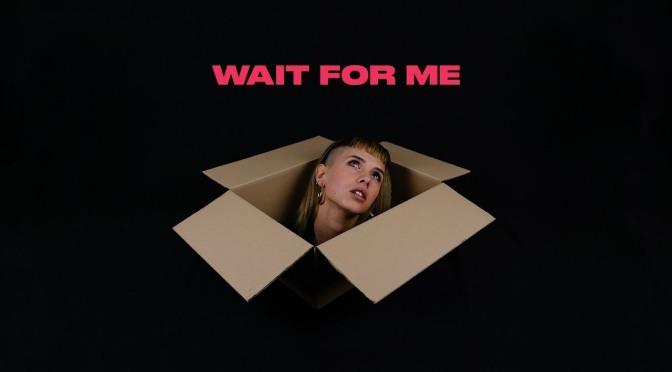 Junkstreet, video Wait for Me