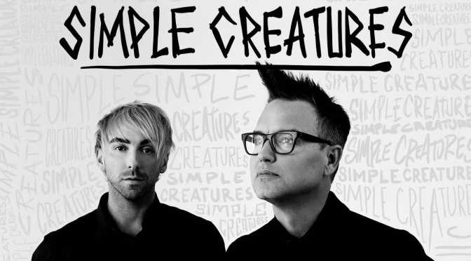 "REVIEW: ""Strange Love"" by Simple Creatures"