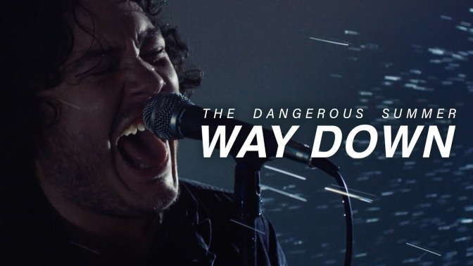The-dangerous-summer-way-down