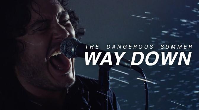 La nuova canzone dei The Dangerous Summer, e altre cose che nessuno ti dice