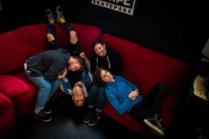 PREMIERE: conosciamo i The Others con il loro nuovo singolo Hometown
