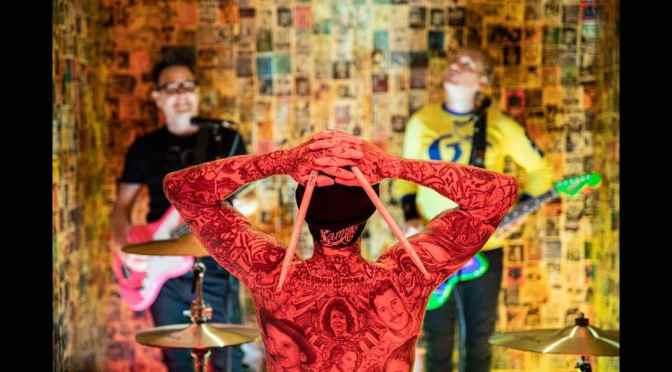 La nuova canzone dei Blink-182, e altre cose che nessuno ti dice