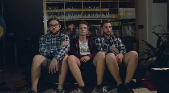 """PREMIERE: """"Pantone"""" dei La Pioggia Su colora l'estate di malinconia post-hardcore"""