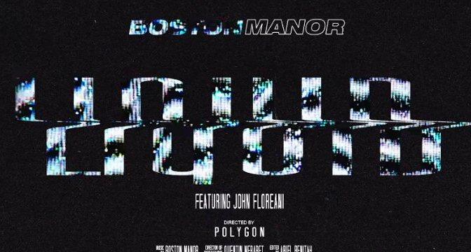 I Boston Manor e John Floreani insieme nella canzone Liquid