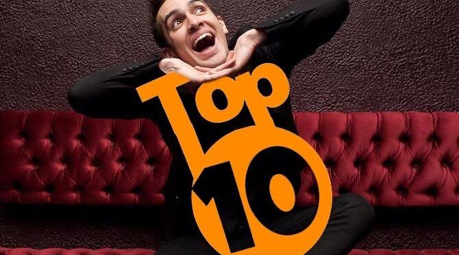 10 motivi per cui tutti amano Brendon Urie